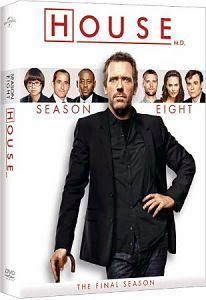 Ver Dr House Temporada 8