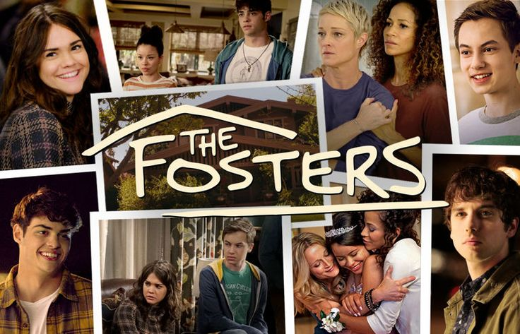 Watch The Fosters TV Show Online Free
