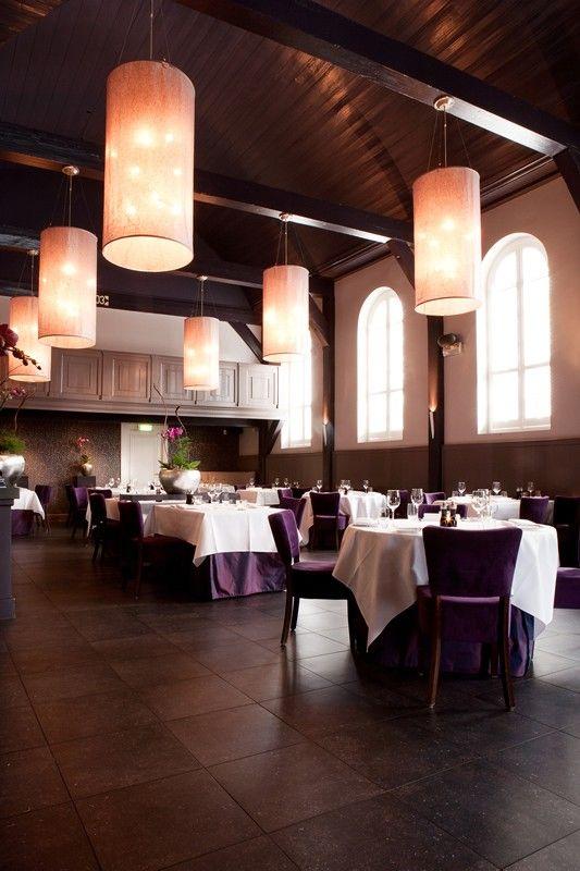 Restaurant Meijer's: sfeerimpressie | Restaurant Meijer's