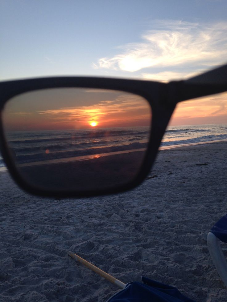 What kind of glasses do you see the world through?