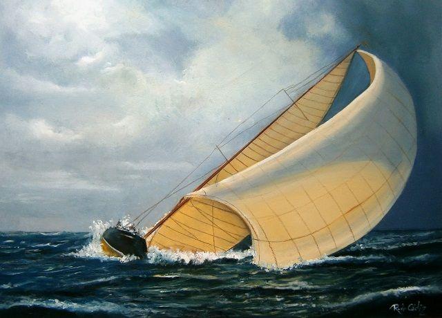 Mi Universar: Contra viento y marea