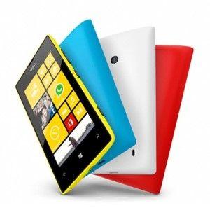 Daftar Harga Nokia Lumia Baru Dan Bekas Semua Tipe - Bulan Juli 2014 | Area Ponsel