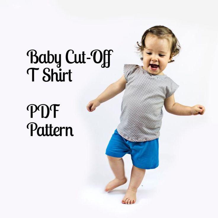 baby shirt pattern