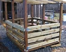 wooden pallet Horse Feeders Hay - Bing Images