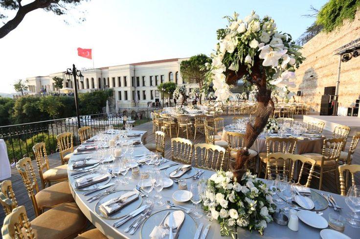 Adile Sultan Palace, Kandilli, Istanbul