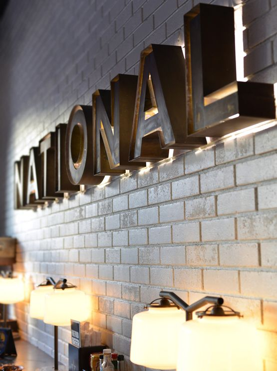 National Beer Hall