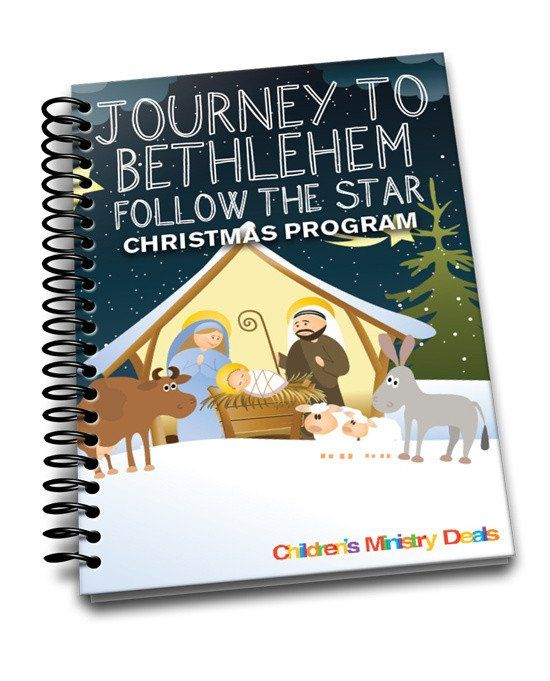 23 best christmas plays ideas images on pinterest for Idea door journey to bethlehem