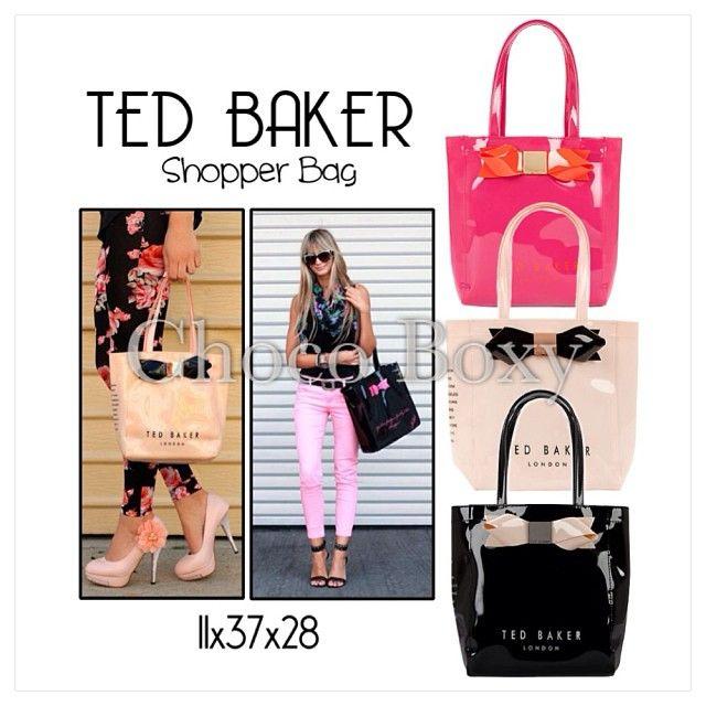Po #shopperbag ted baker bangkok premium, no min order IDR 320k detail pemesanan line atau whatsapp #shopperbag #fashionbag #totebag #tasfashion #tasbangkok #bangkokbag #jualanku #chocoboxy