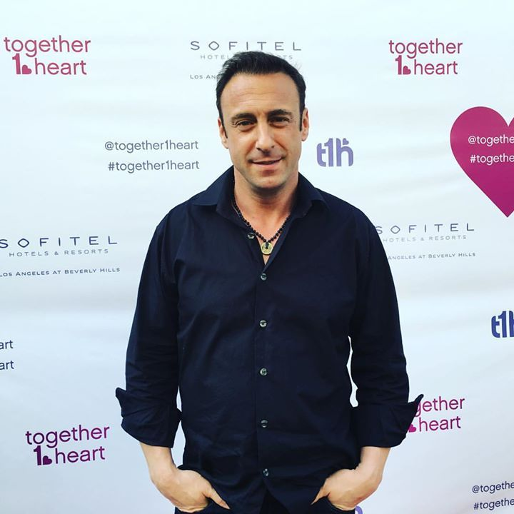 merci @together1heart d'aider ceux qui en ont besoin. #charityevent #together1heart #LosAngeles