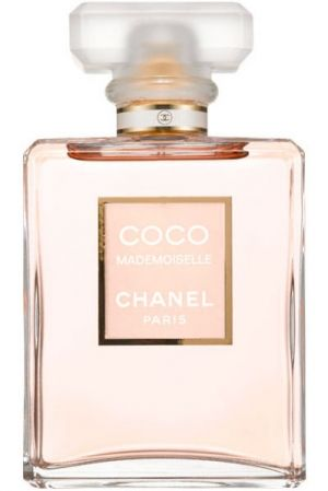 Coco Mademoiselle Chanel for women - I still love this!