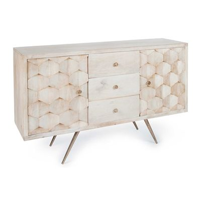 Shop Gild Design House Kara Sideboard At Lowes Canada Find Our Selection Of Sideboards Servers The Lowest Price Guaranteed With Match Off