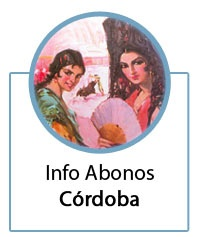 Consulta toda la información de la Feria de Córdoba. Información de los abonos - Tauroentrada.com #abonos  #entradas #feriaCordoba #toros
