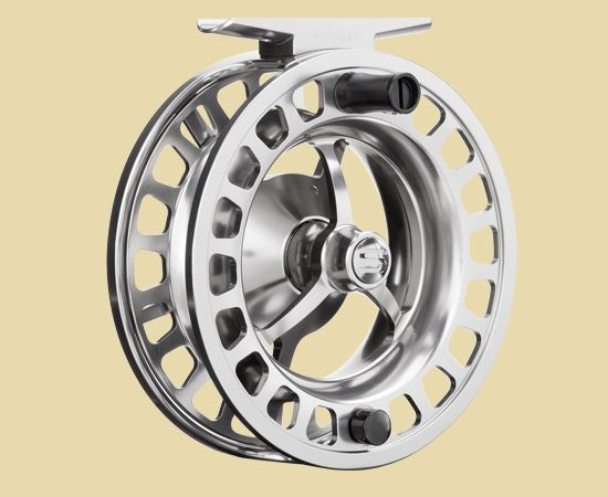 SAGE 4200 Series Fly reels - Prompt Delivery  FREE shipping with NO SALES TAX from the Caddis Fly Shop  Fully machined from 6061 T-6 aluminum like the aircraft that take us on our fishing adventures, very lihgt overal package for the performance specifications,one revolution drag control efficiency, drag pressure customized to each reel size, Sage quality and exceptional value.   Caddis Fly Reviews of Sage's 4200 Series Fly reels.  �� Sage's completely sealed drag system in this reel makes…