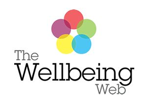 The Wellbeing Web. Loved talking to women about their wellbeing at this special event.