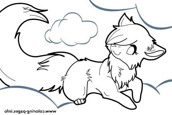 Wolf Coloring Pages Printable N2gu Cartoony Wolf Coloring Pages Anime Wolf Coloring Pages Printable Wolf Colors Anime Wolf Art Pages