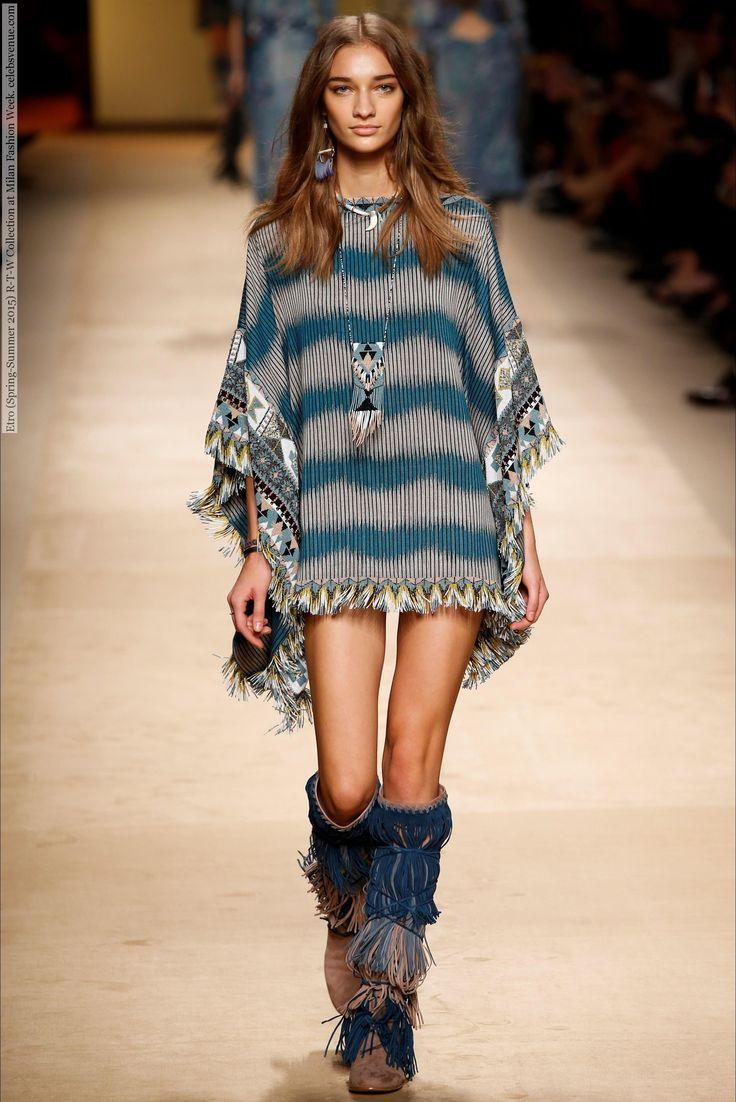 Fashion, Style, Boho