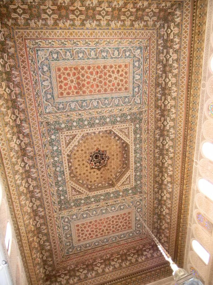 marakesh bahya palace