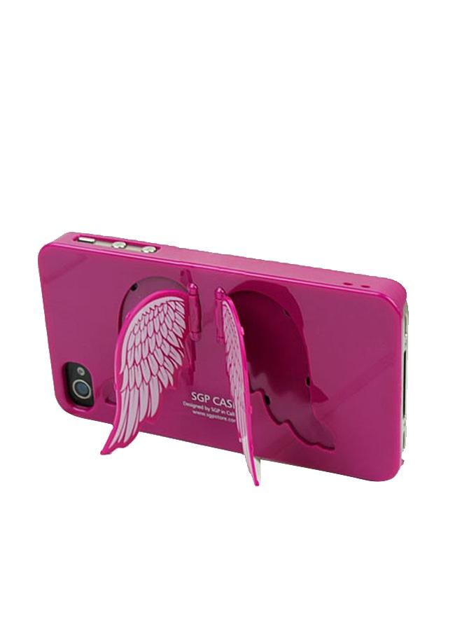 Süperyaa Iphone 4/4s melek kanatlı kılıf Markafoni'de 59,90 TL yerine 24,99 TL! Satın almak için: http://www.markafoni.com/product/3555749/