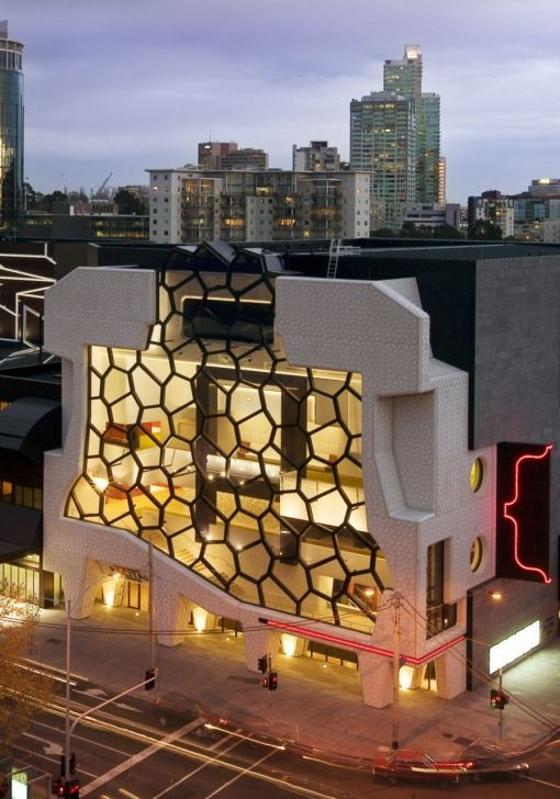 melbourne Recital center