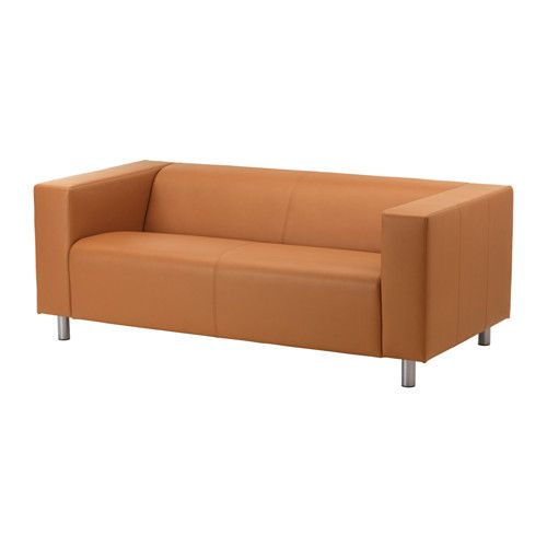 klippan loveseat ikea the cover is easy to keep clean as. Black Bedroom Furniture Sets. Home Design Ideas