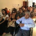 Adultos mayores reciben lentes por gestión del municipio de Copiapó y Club de Leones
