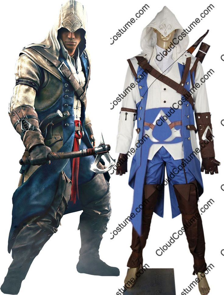 13 best Assassin's Creed 3 Costume Ideas images on ...