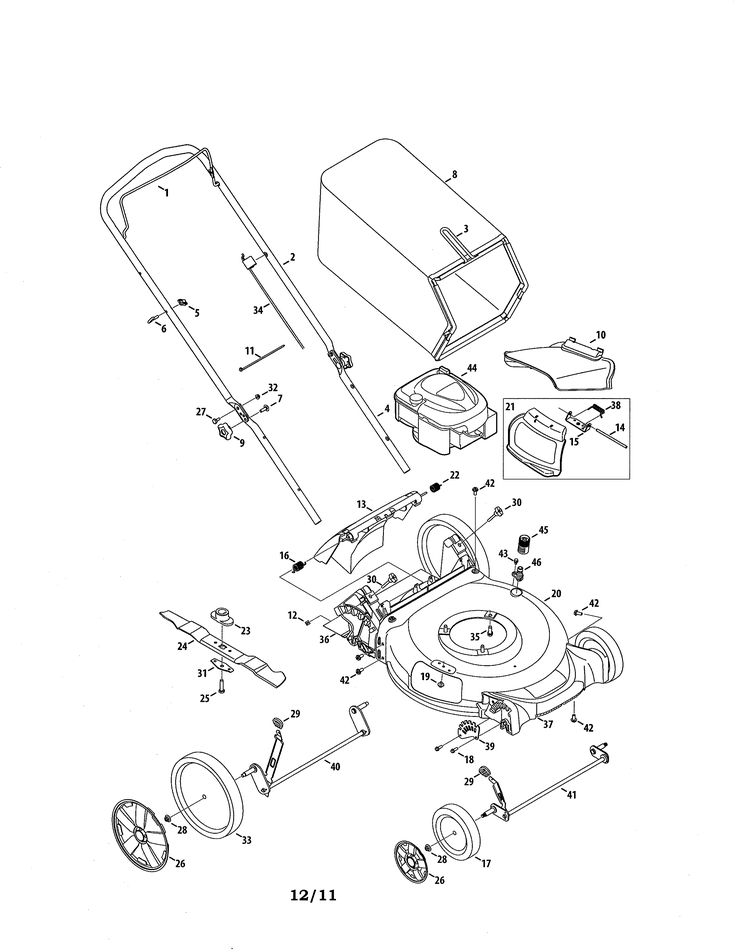 Honda Hrm215 Shop Manual Ebook
