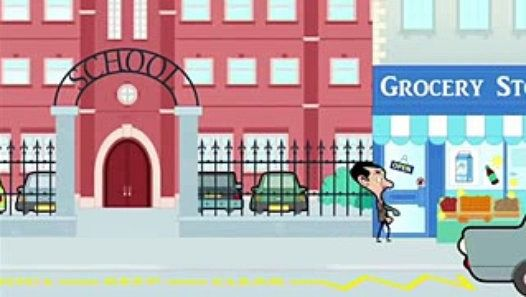 Watch the video «Mr_Bean_the_Animated_Series_Back_to_School__FULL_NEW_EPISODE[1]» uploaded by All Type Of Stuff on Dailymotion.