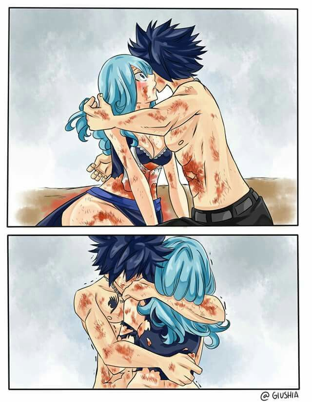 part 3 #fairytail #fanart #gruvia  #grayfullbuster #juvia #gray