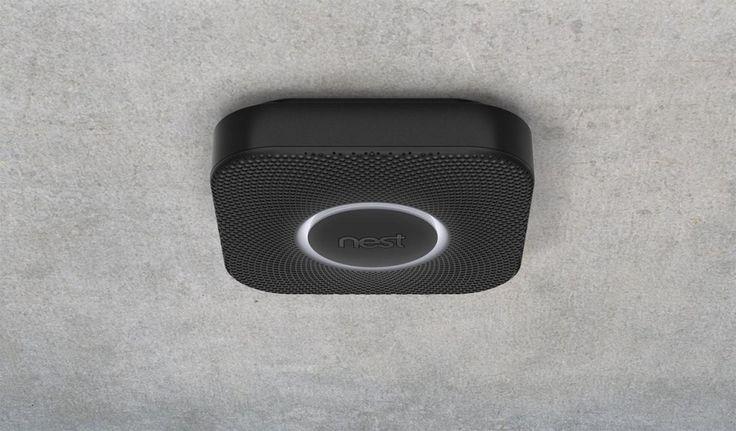 Nest Protect smart smoke detector packs Wifi #Nest #tech #news #technews