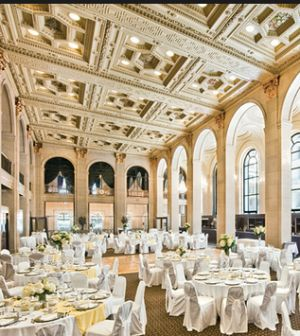 One King West - budget wedding venue