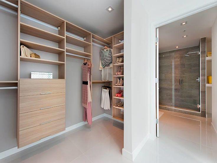 Salle de bain ouverte sur dressing les meilleures ides de - Salle de bain ouverte sur dressing ...