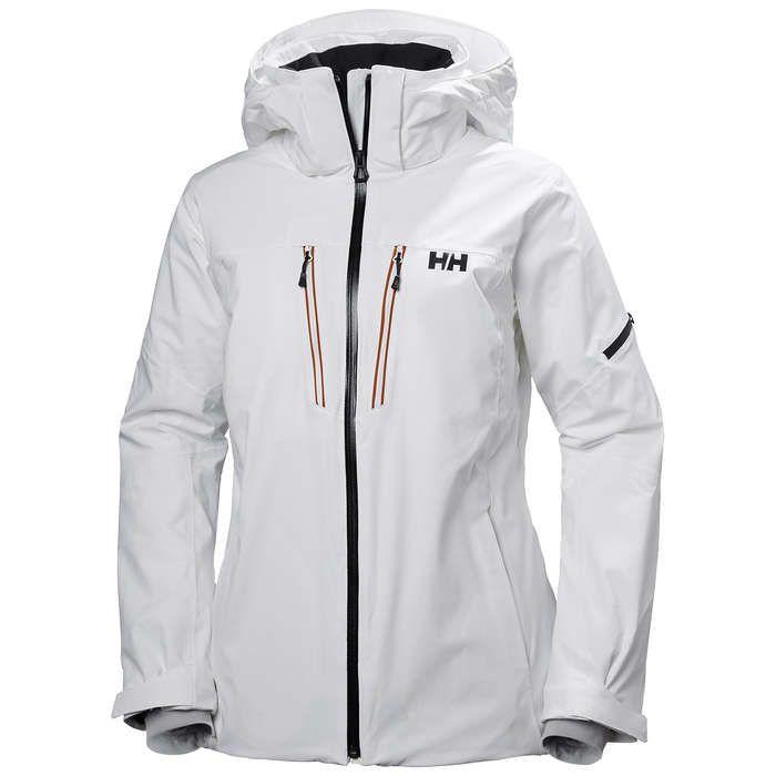 Rank & Style - Helly Hansen Motionista Ski Jacket #rankandstyle