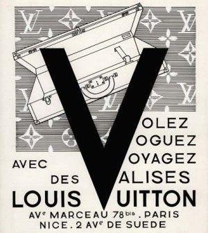 ★★★★ Volez voguez voyagez a Parigi la mostra che narra il viaggio di Vuitton