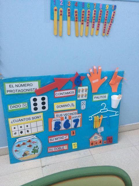 ALGORITMOS ABN. Por unas matemáticas sencillas, naturales y divertidas.: Unos preciosos paneles de números.