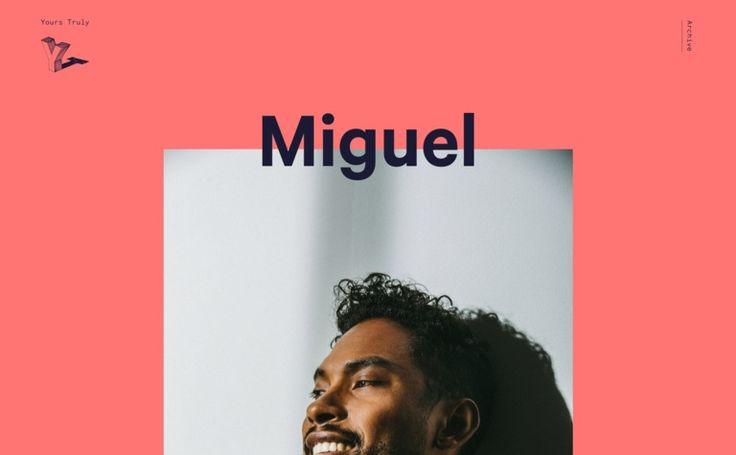 great simple website with huge typo etc