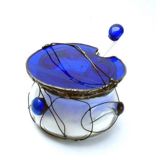 Prezent LUX.Cukiernica na świąteczny stół / Gift LUX. Unique hand made sugar bowl on your table. Extraodrinary :)