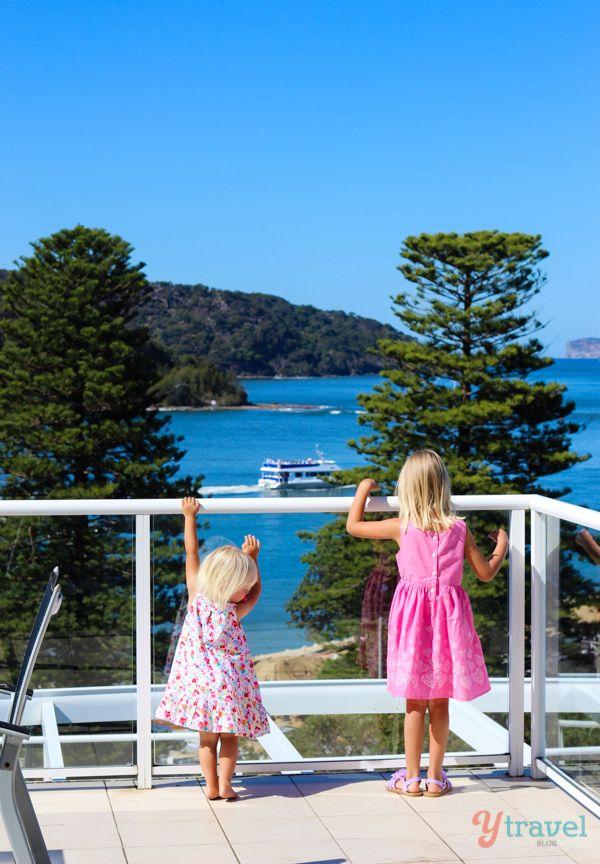 Mantra Hotel, Ettalong Beach, Australia