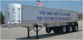 Titan Trailers: Inventing the future of the trailer industry. Based in Norfolk County www.norfolkbusiness.ca