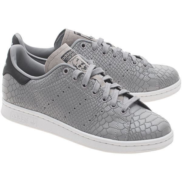adidas originals stan smith 2 womens Grey