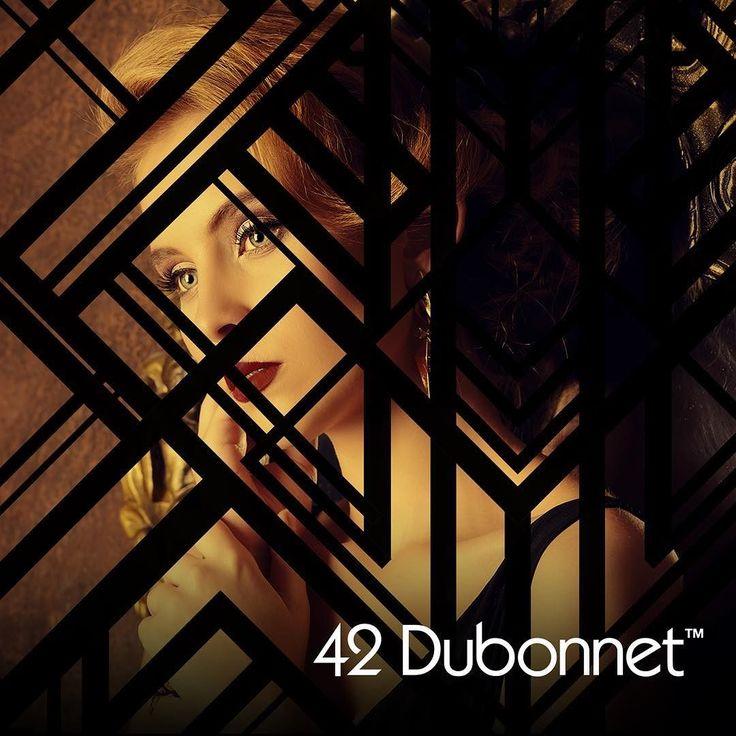 Discretely intoxicatingly gorgeous. We all have our little secrets. 42 Dubonnet keeping your secrets secret