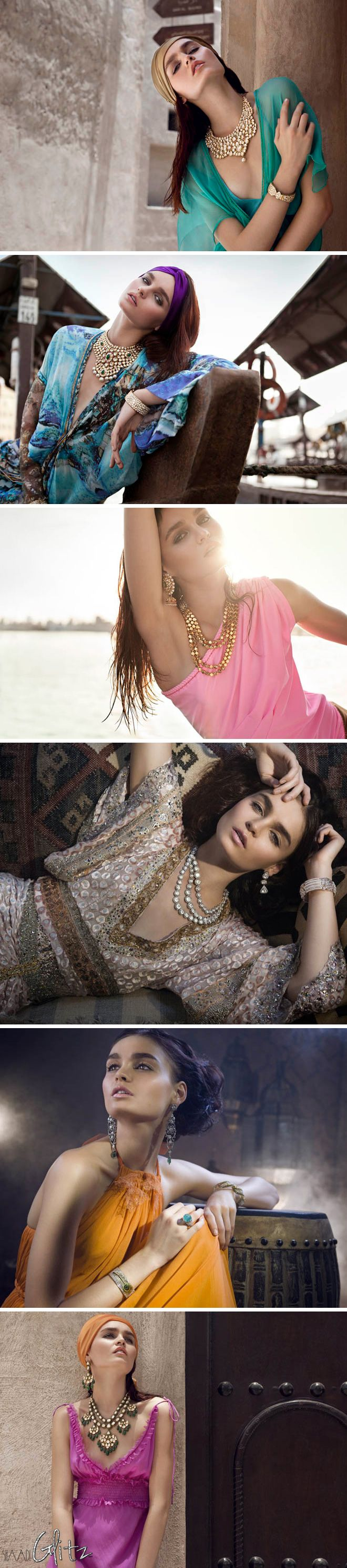 Jaipur inspiration ...