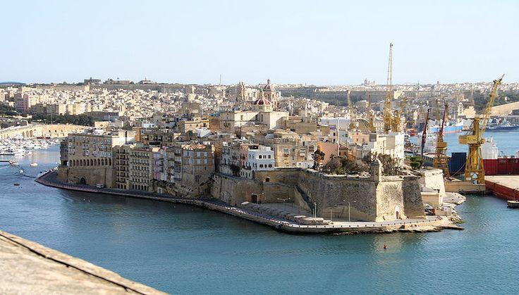 malta | Landkarten und Stadtpläne von Malta : Weltkarte.com - Karten und ...