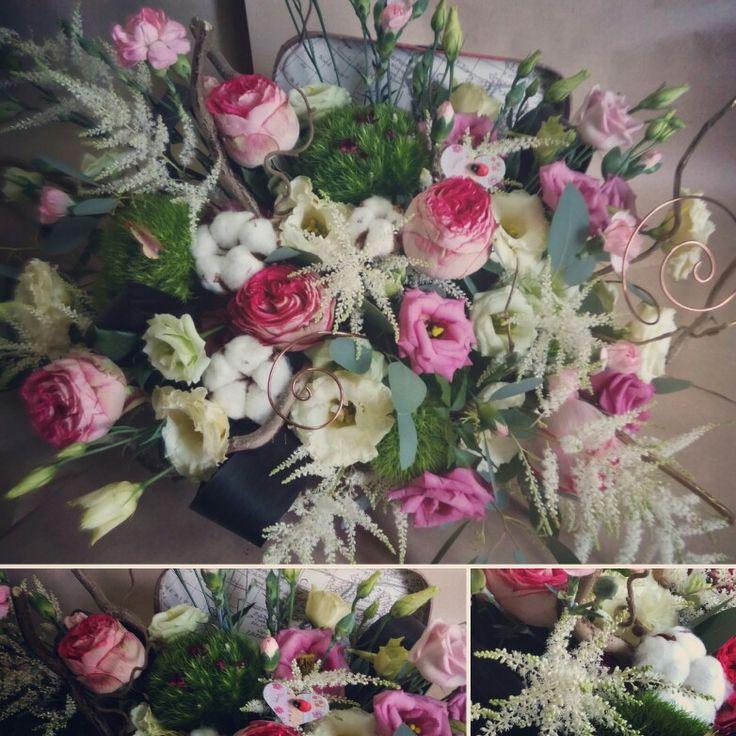 5 years anniversary flowers
