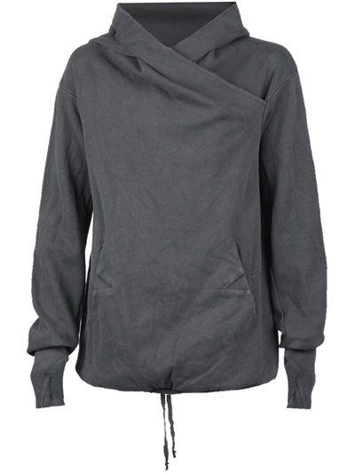 BORIS BIDJAN SABERI Hooded Sweater