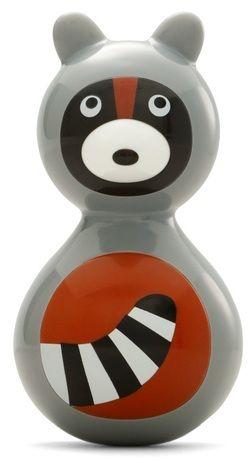 Kid O Raccoon Wobble $12.29 - from Well.ca