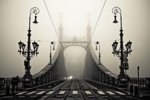 The Bridge by arminMarten