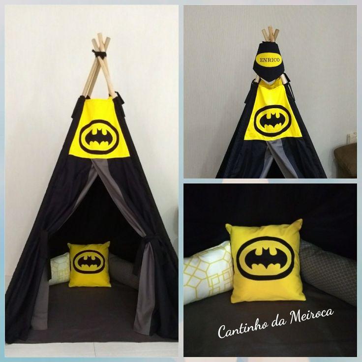Tenda do Batman