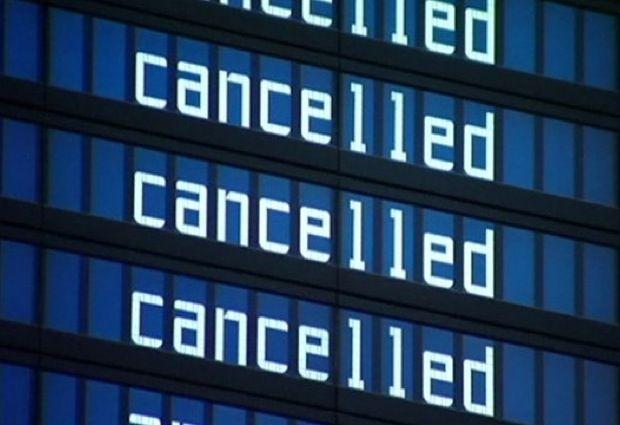 Προβλήματα στις πτήσεις λόγω των κινητοποιήσεων σε Lufthansa και Air France