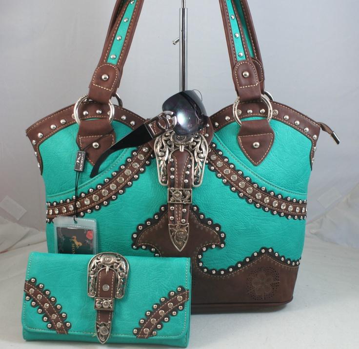 Travel Bag And Purse Set Liz